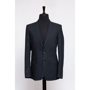 2-Piece Black Suit (Item No. 21)